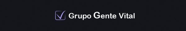 logo grupogentevital