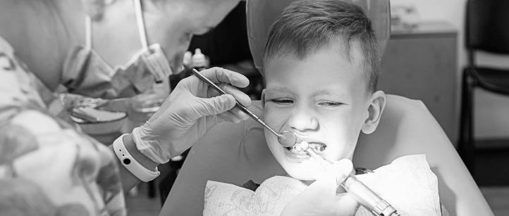 ¿Qué es la agenesia dental? Problemas en la caida de dientes
